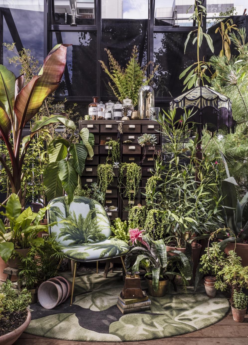 House & Garden Bespoke