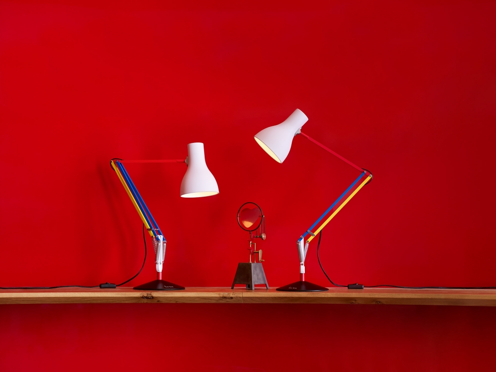 Paul Smith for Anglepoise