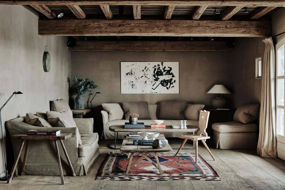 Arnaud Zannier | House & Garden