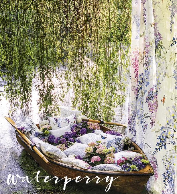 Sanderson | Waterperry