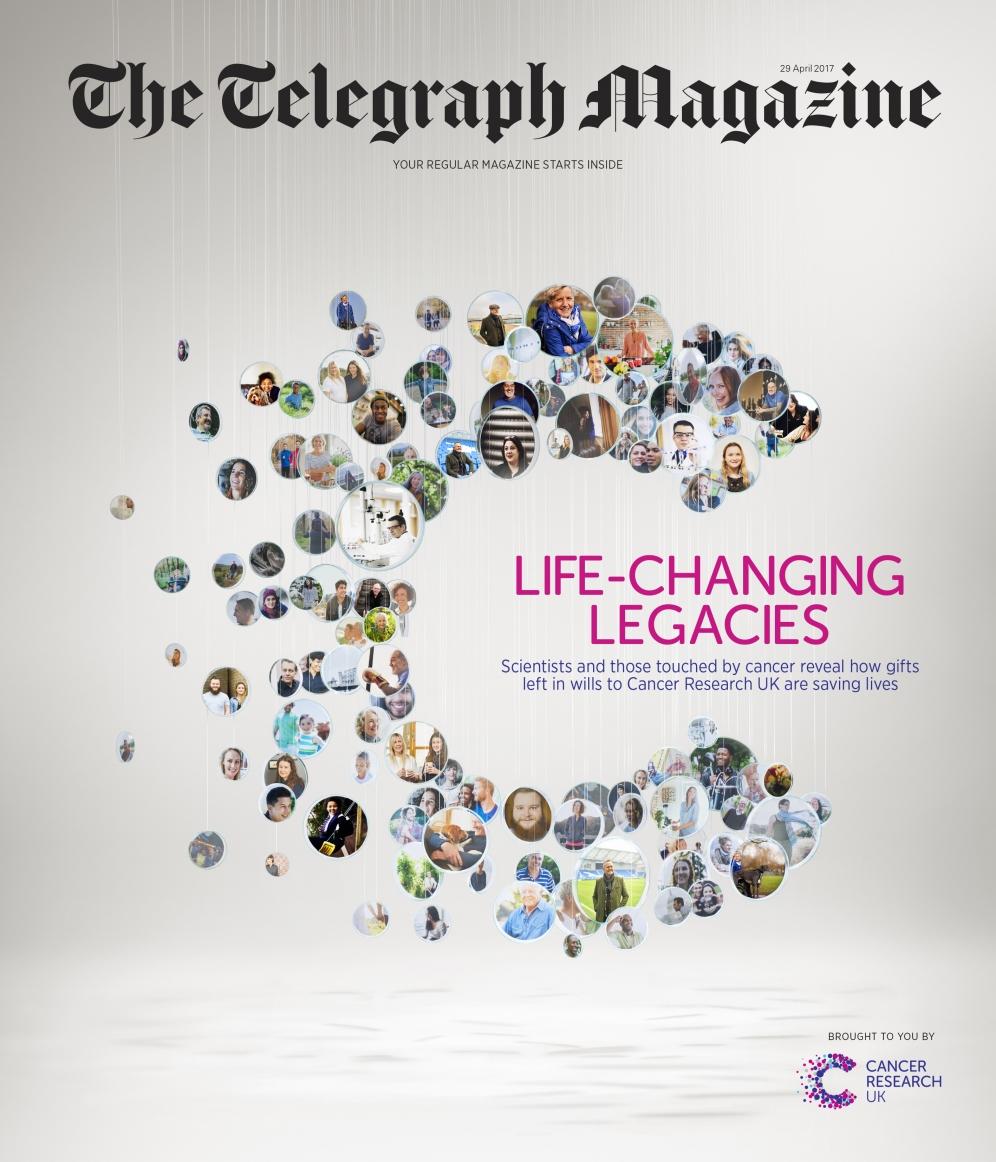 The Telegraph Magazine