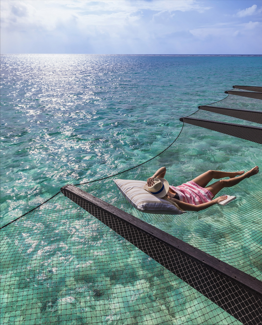 One&Only | Maldives
