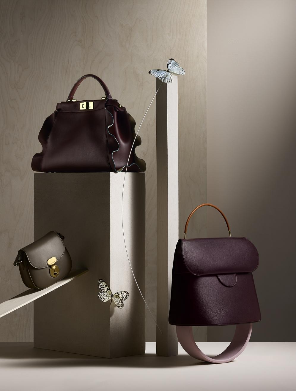 Telegraph Luxury