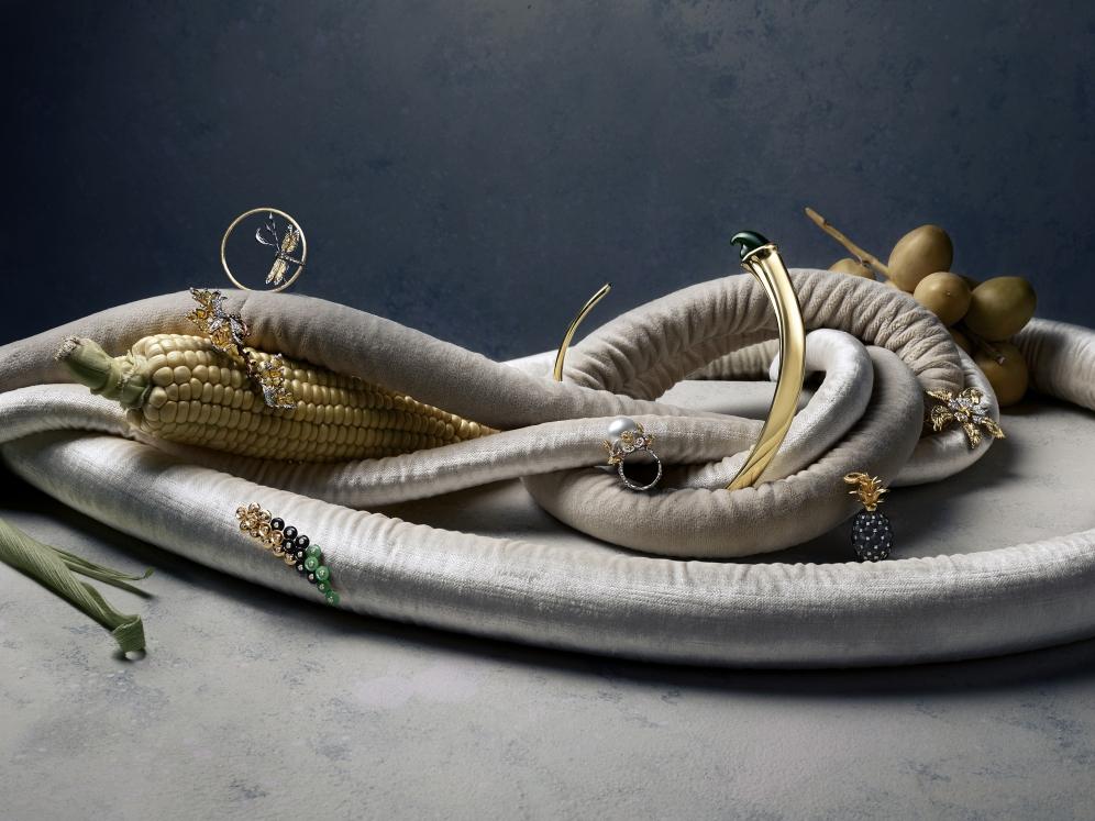 Schon Magazine   Jewellery