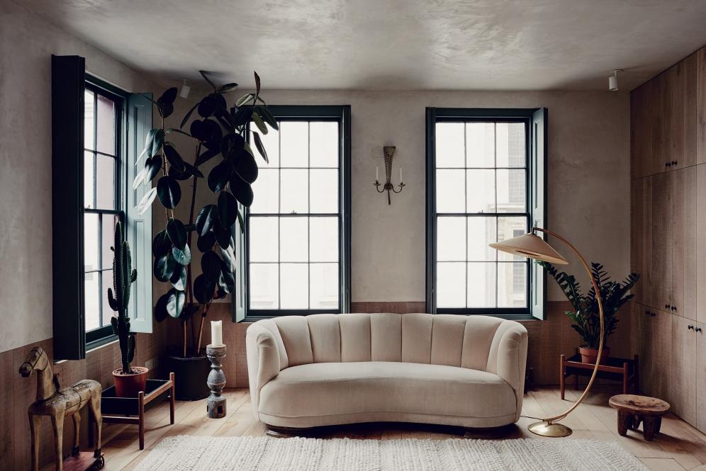 Chan & Eayrs | Weavers House
