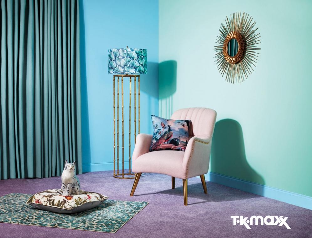 TK MAXX | Homesense