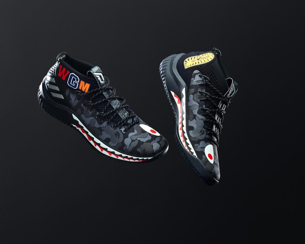 Adidas | Bape