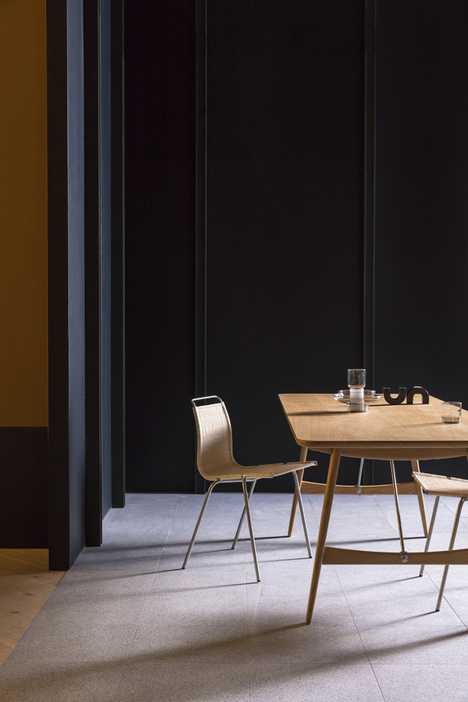 Carl Hansen | Stockholm Furniture Fair