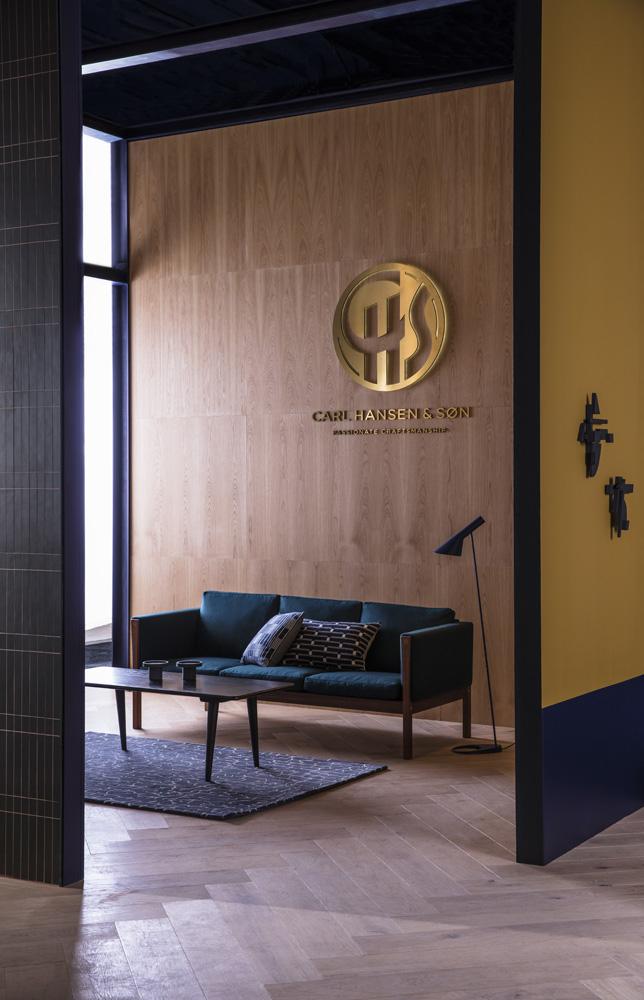 Carl Hansen | Stockholm Furniture Fair