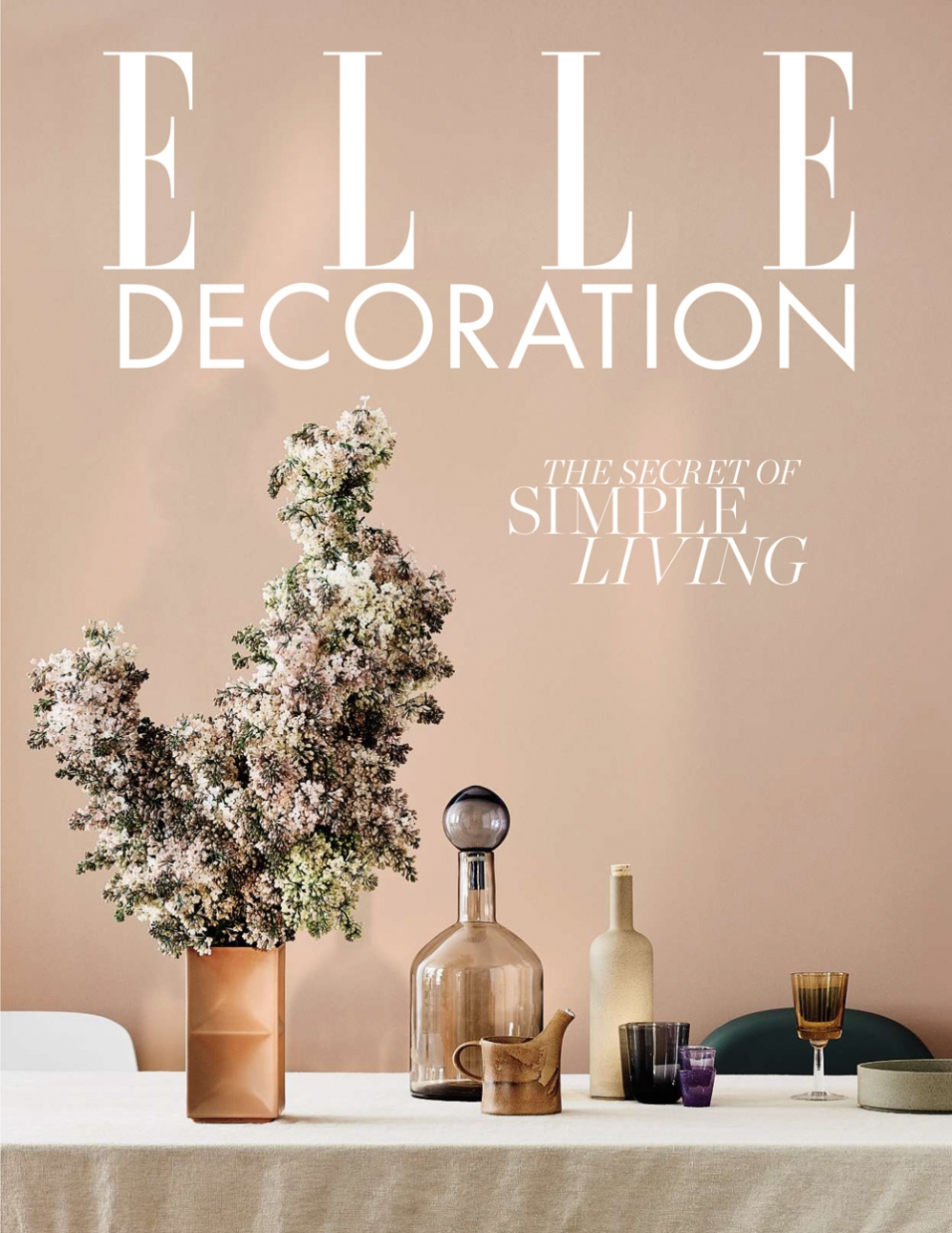 Elle Decoration | Spring into Action