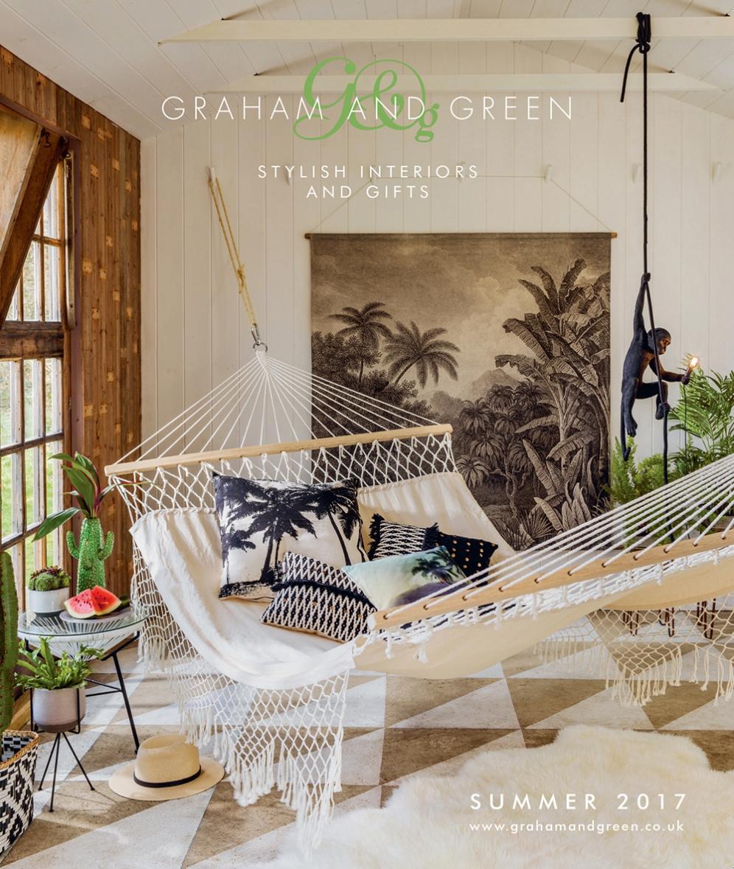 Graham & Green   Summer 2017