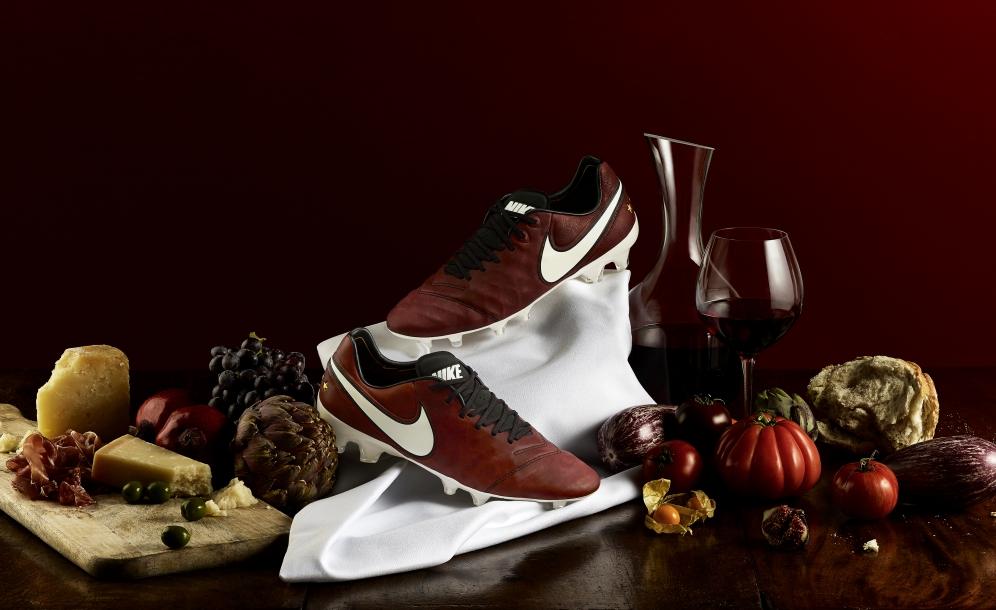 Nike | The Tiempo x Andrea Pirlo