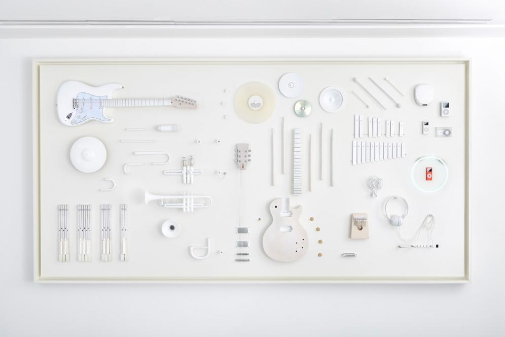 Agnes | Interactive Installation