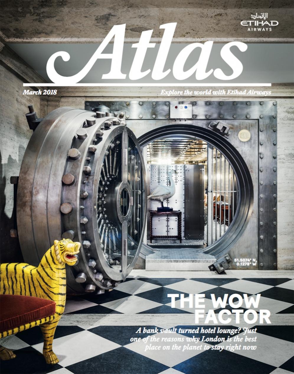 Etihad | Atlas