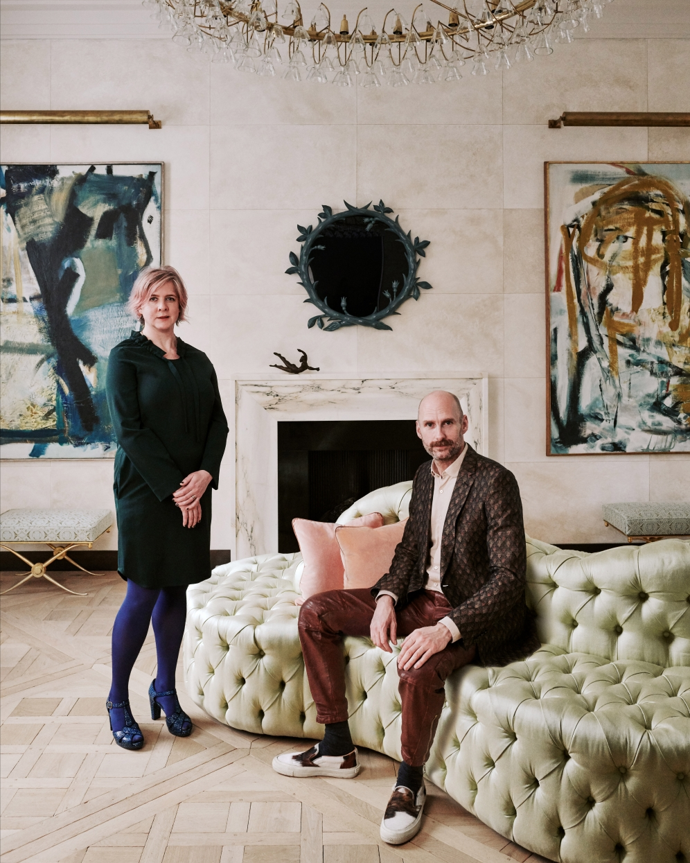 House & Garden | Top 100 Designers