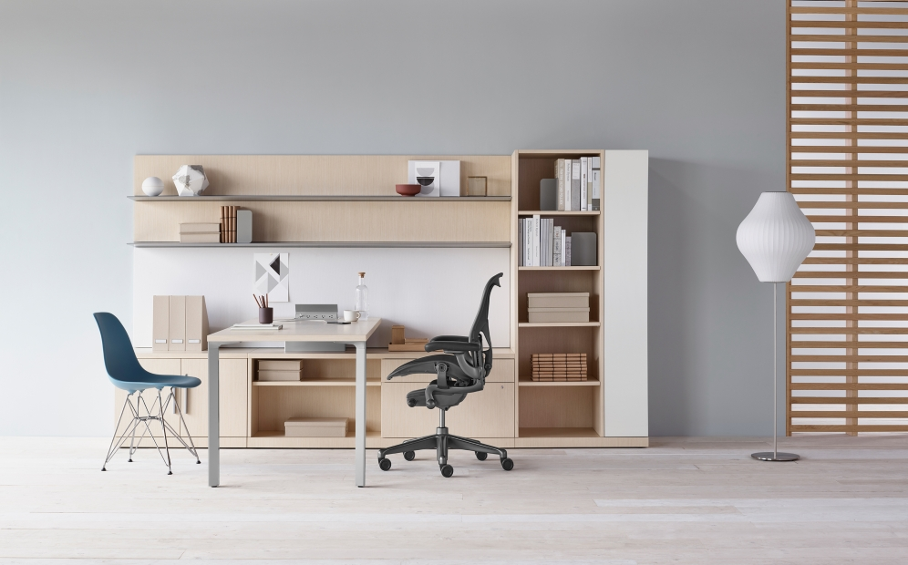 Herman Miller | Canvas