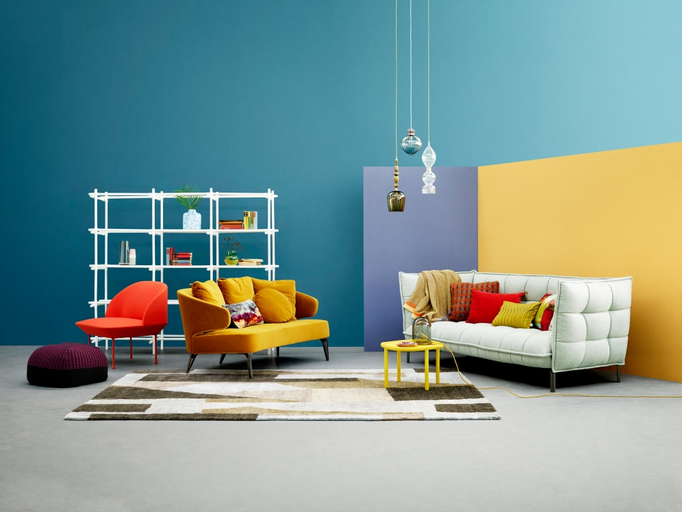 Elle Decoration | Wrong Colours