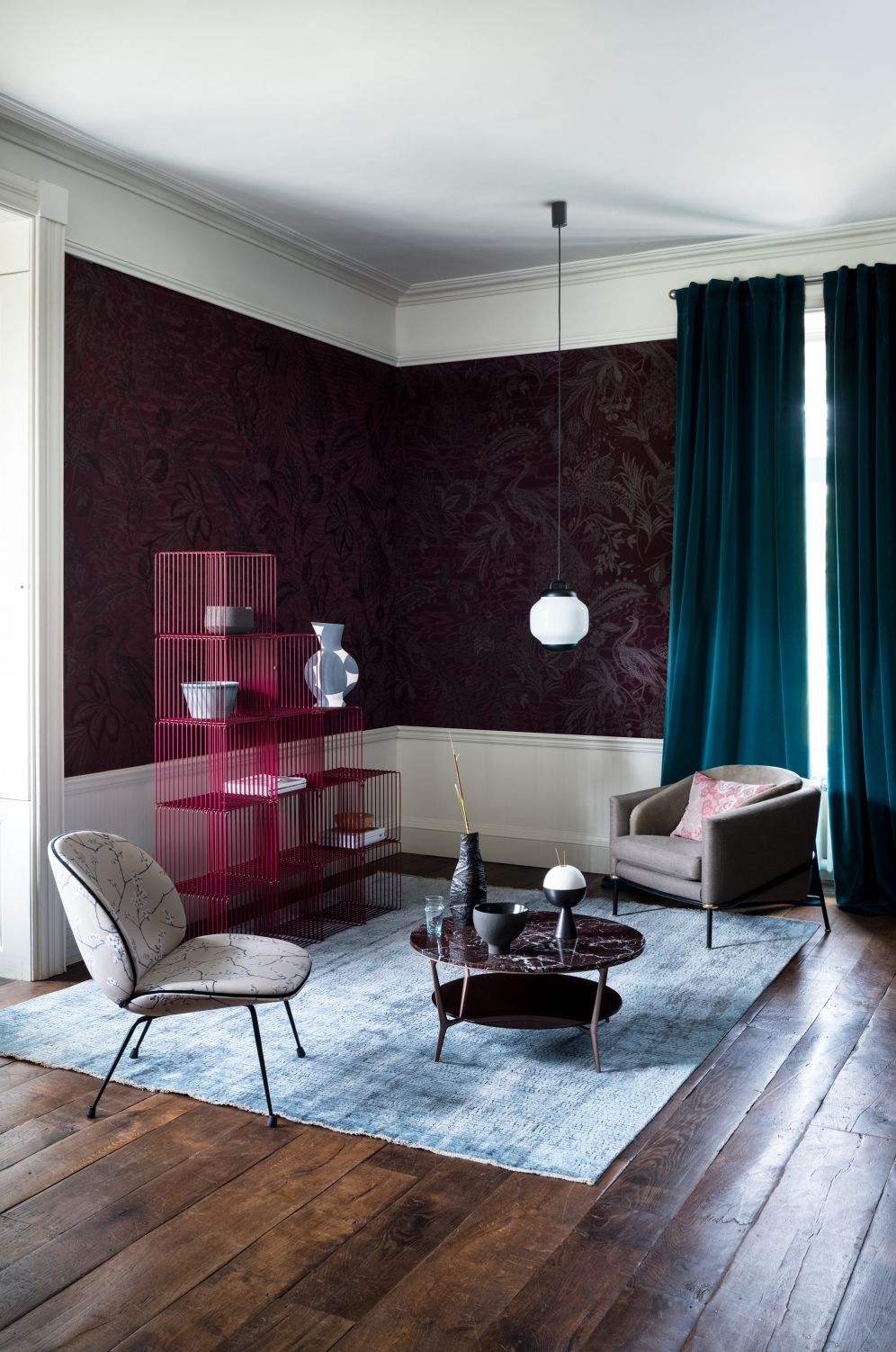 Elle Decoration | Modern Oriental
