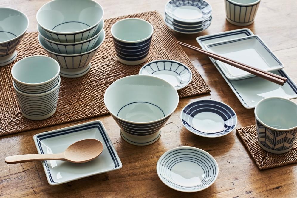 Muji | Porcelain