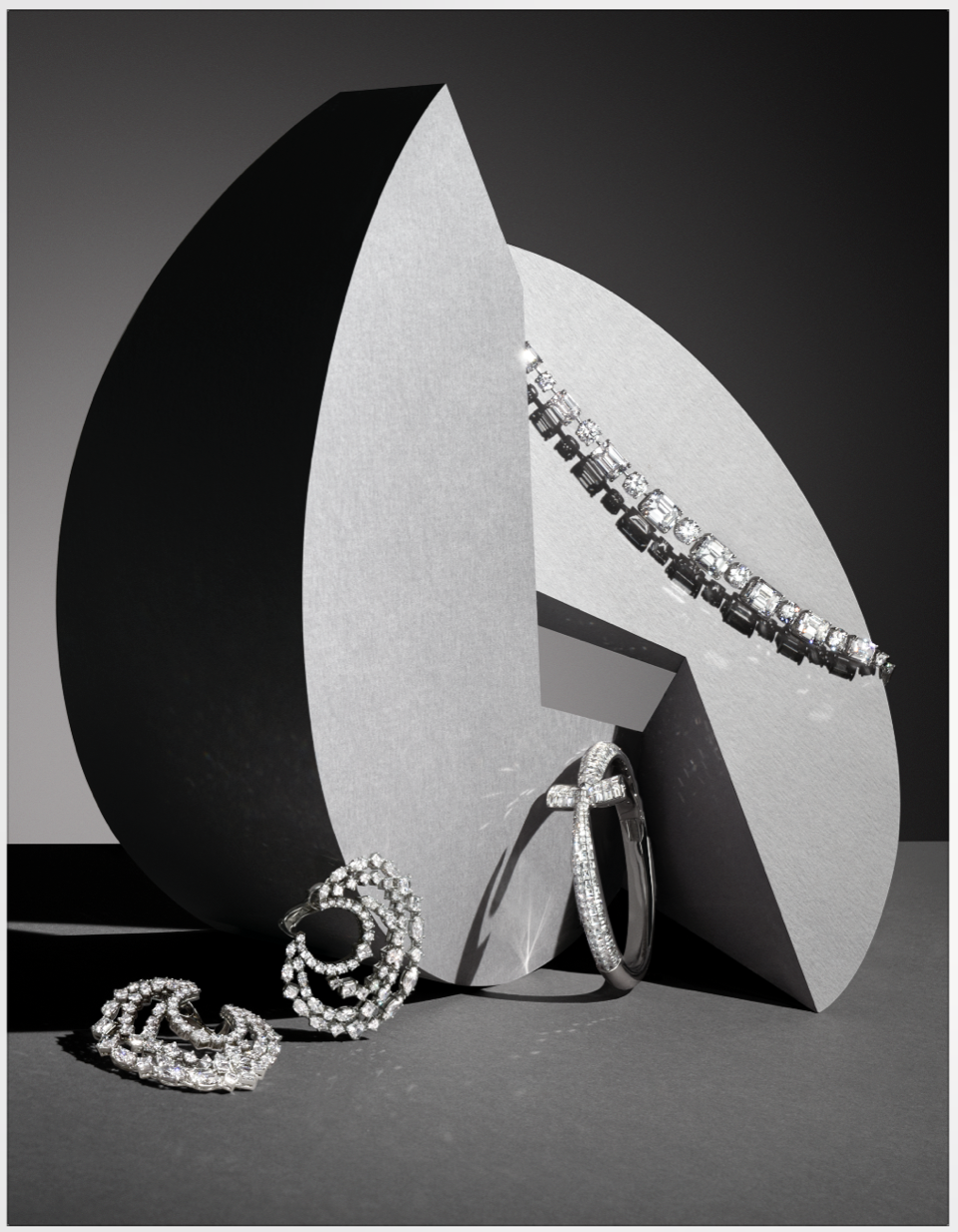 Robb Report | Jewellery
