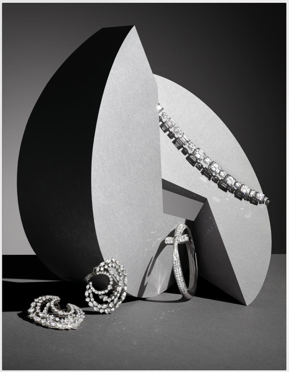 Robb Report | Jewellery