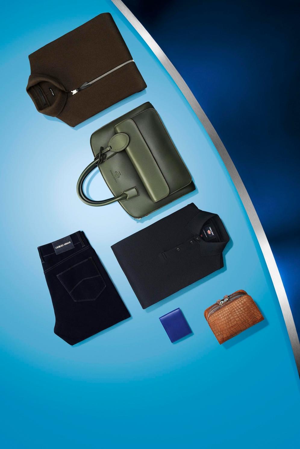 Esquire   Bags