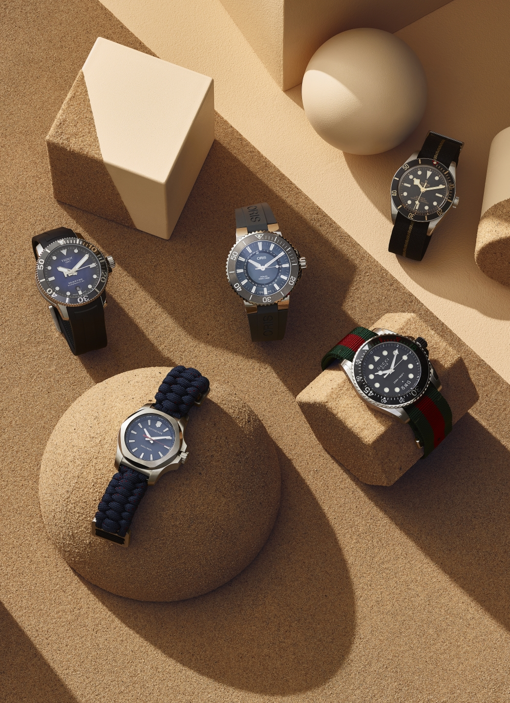 GQ | Watches