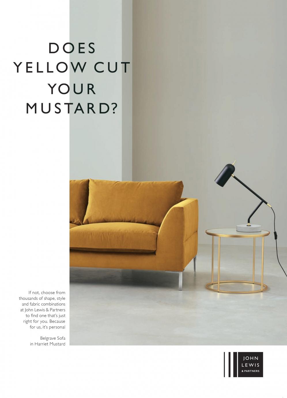 John Lewis | Furniture