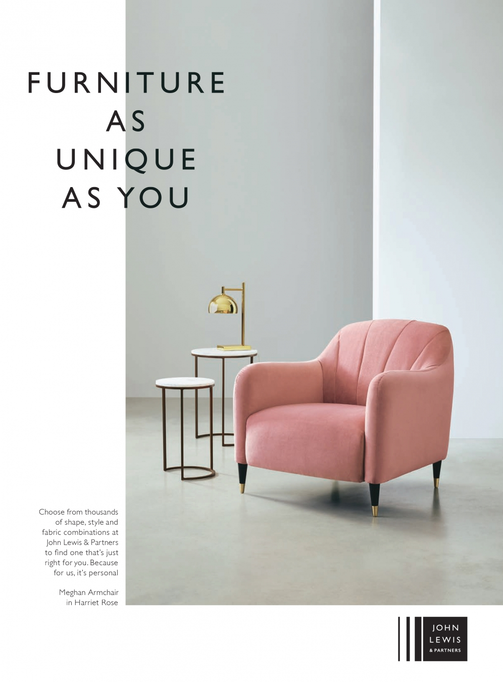 John Lewis | Furniture
