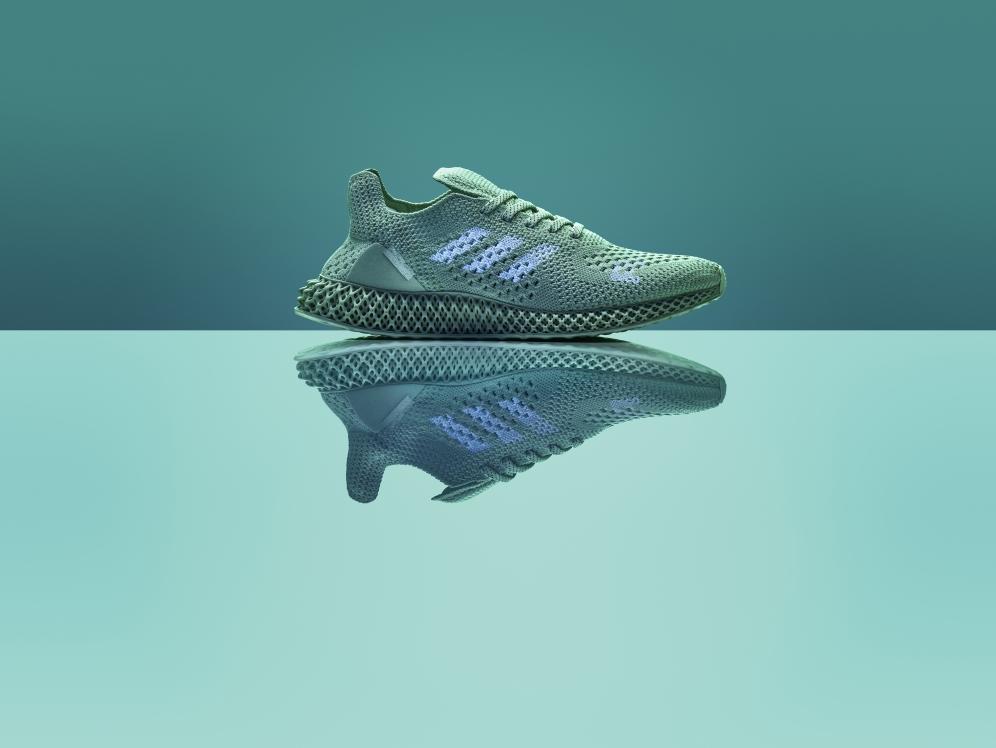 Adidas | Daniel Arsham