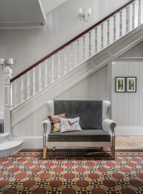 Homes & Gardens | Ainsworth House