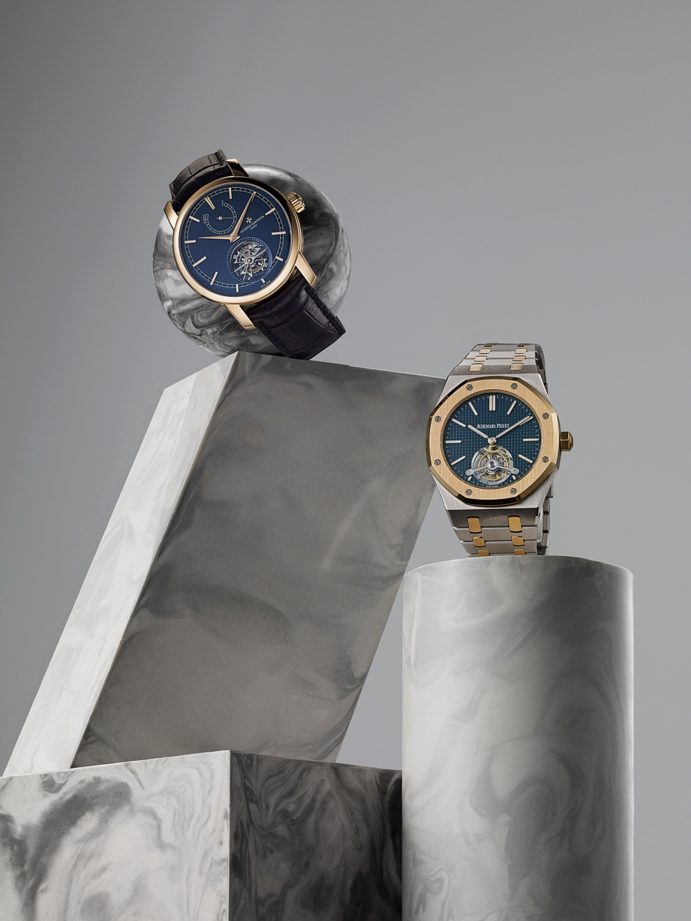 Brummel | Bucherer Blue Editions