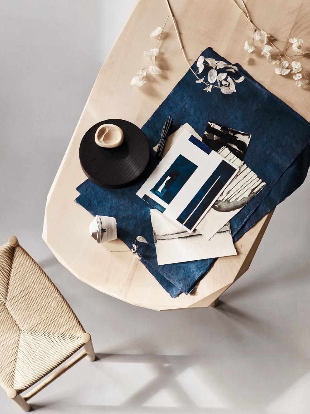Elle Decoration | Paper and Ink