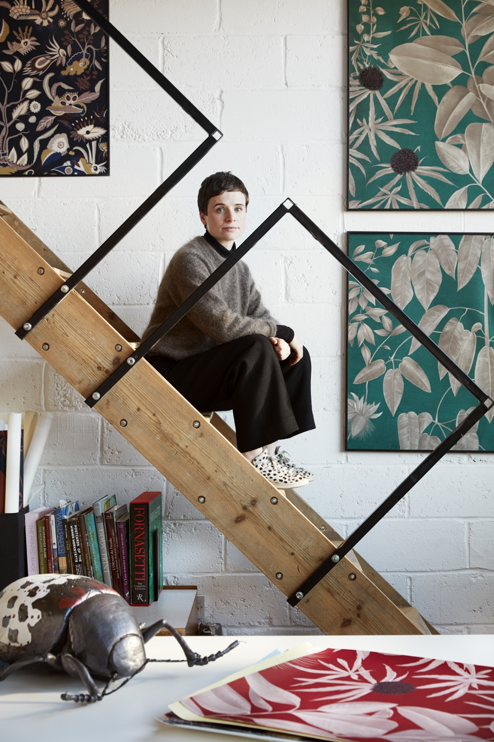 Anna Glover | Homes & Gardens