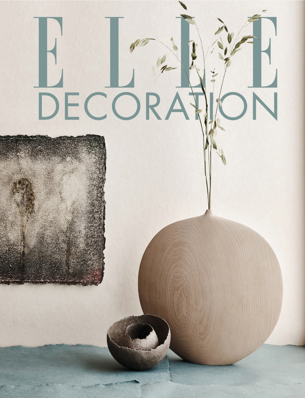 Elle Decoration | Paper and Ink