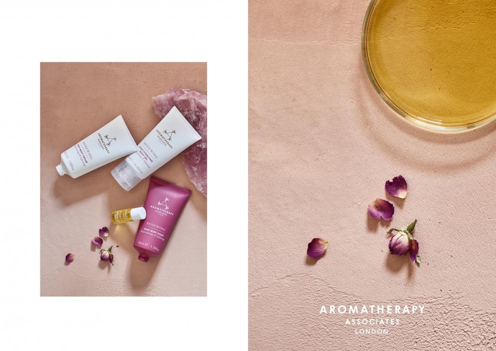 Aromatheraphy Associates London