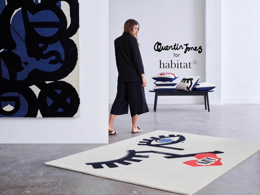 Habitat | Quentin Jones