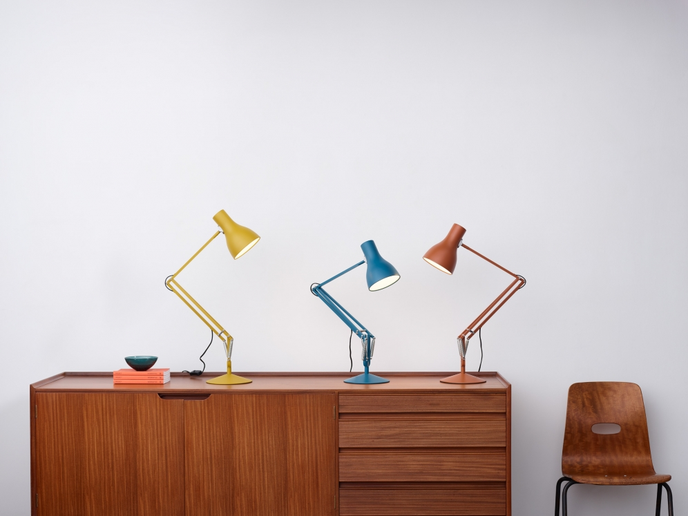 Anglepoise | Margaret Howell