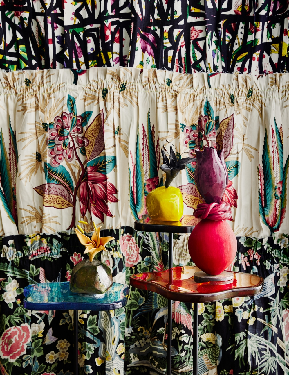 Homes & Gardens | The New Season