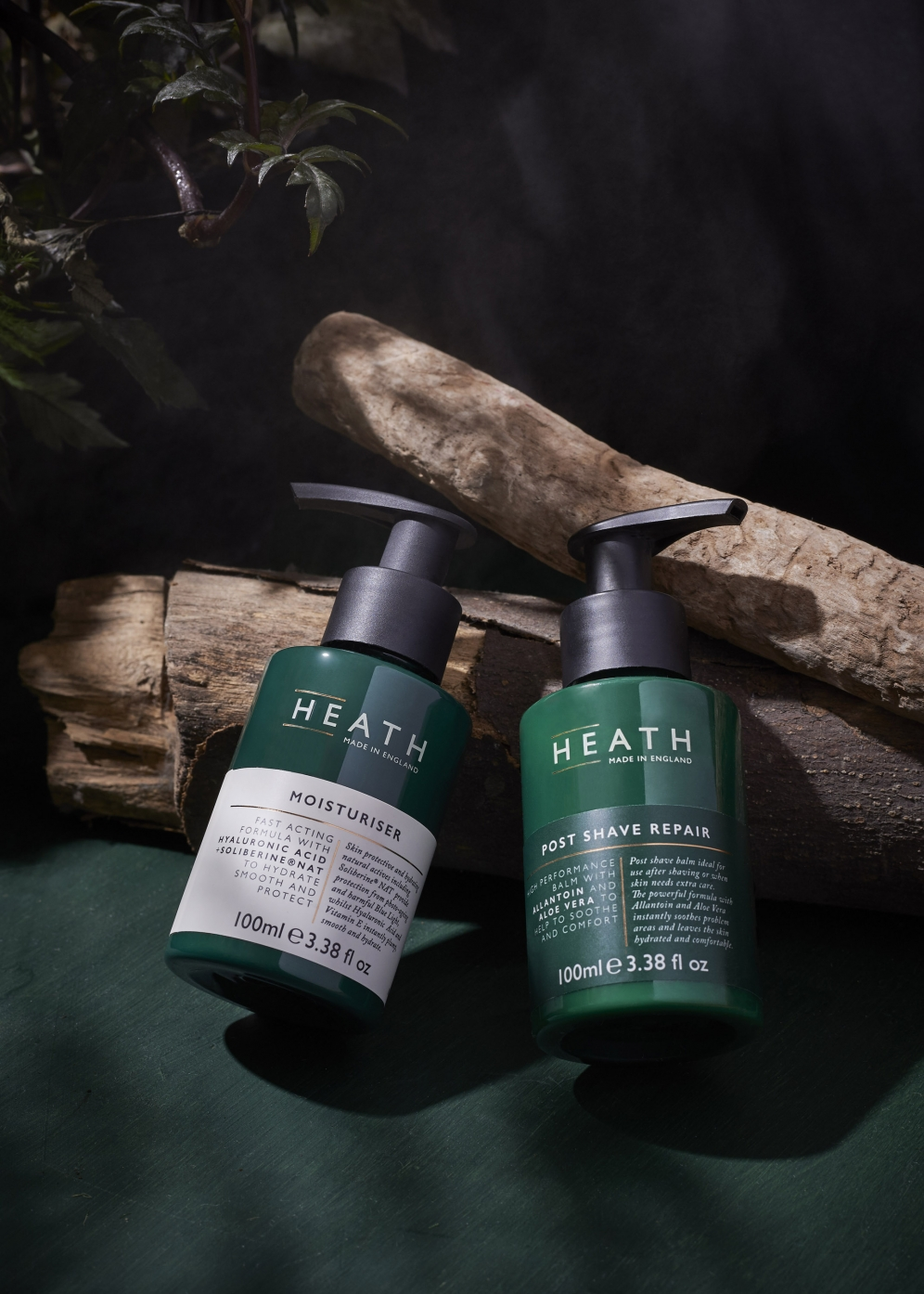 Heath | Skincare
