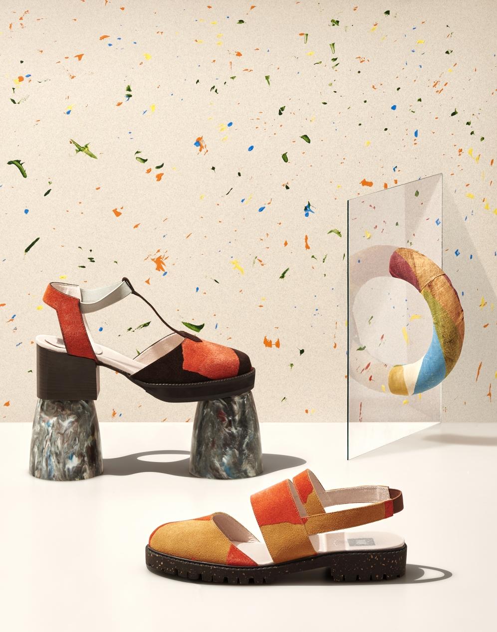 New Kid | Footwear