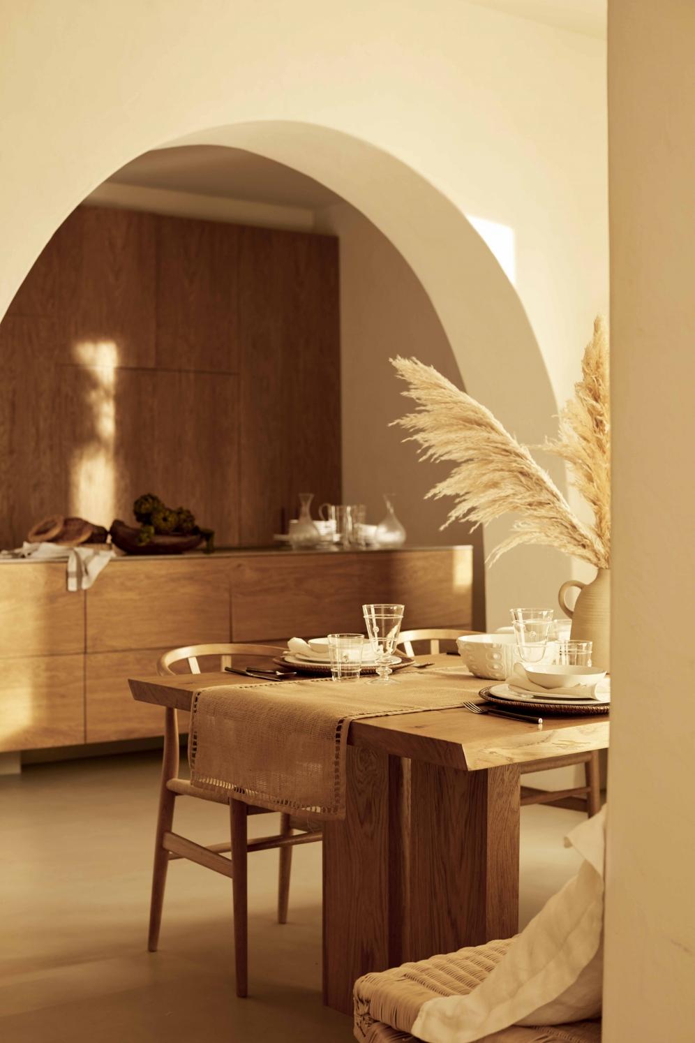 Zara Home | Mykonos