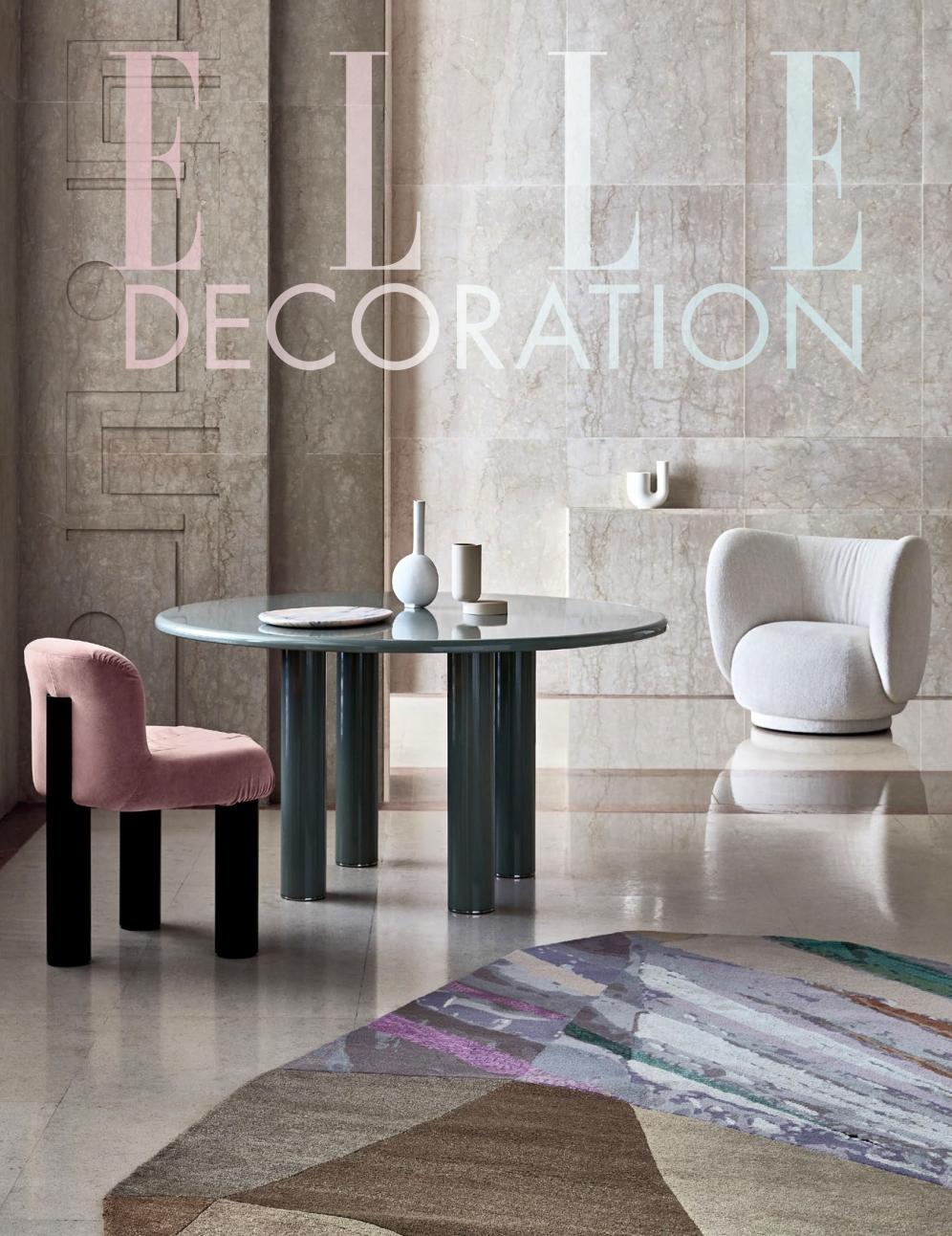 Style Council | Elle Decoration