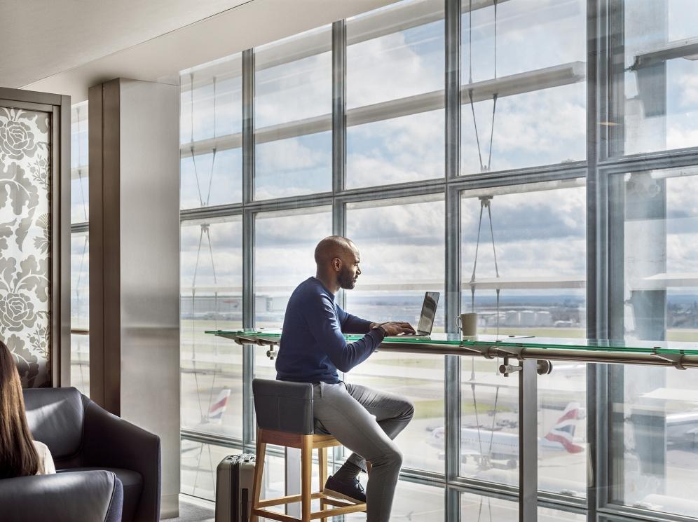 BA | Smart Travel