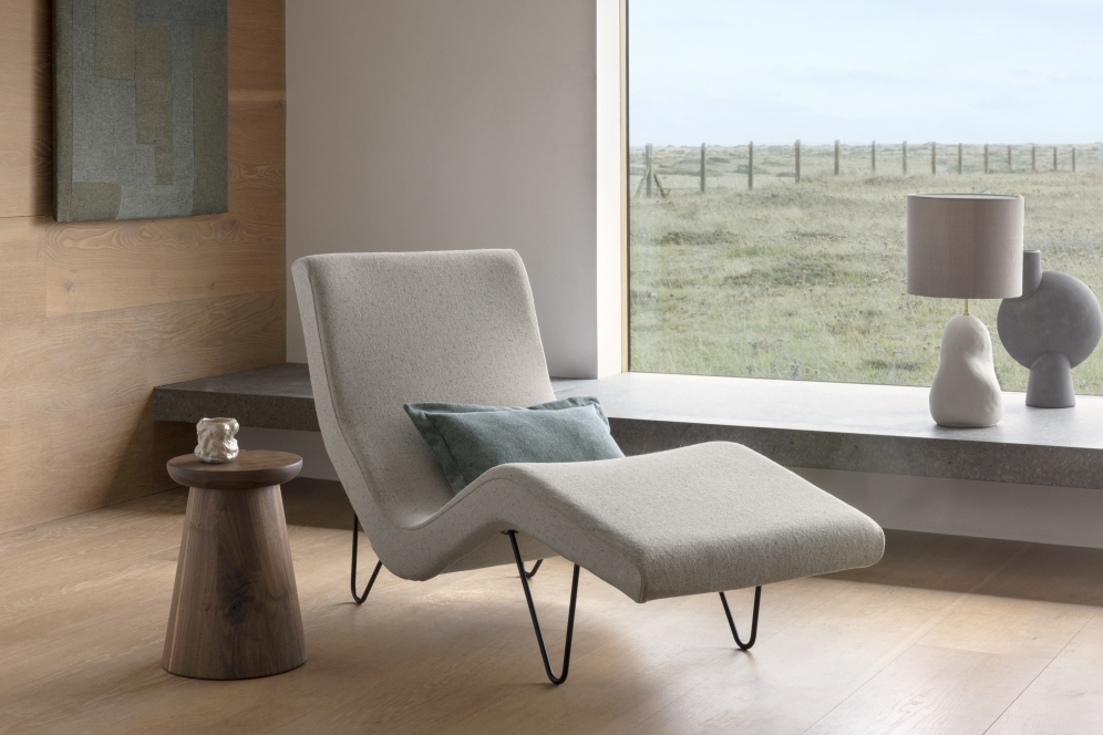 Kirkby – The Sustainable Collection
