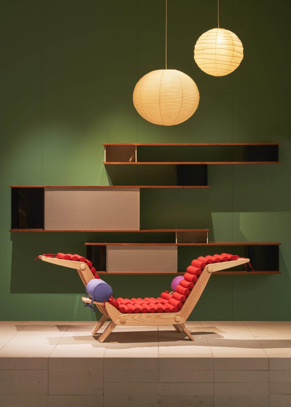 Design Museum   Charlotte Perriand