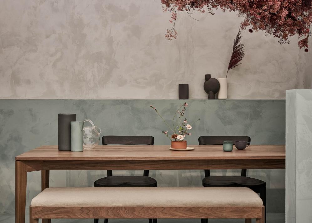 Andrew Dominic Furniture   Decorex